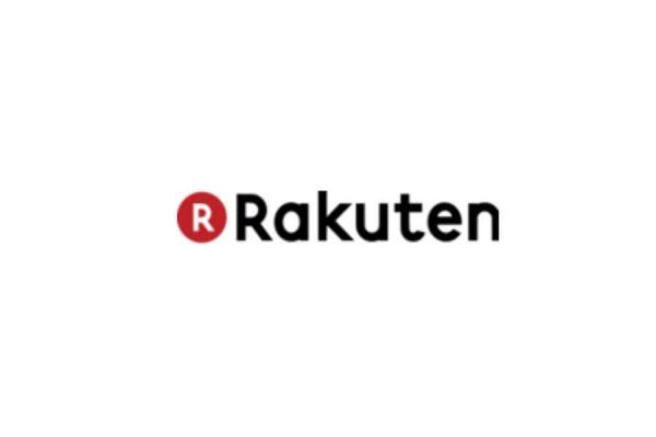 Rakuten Logo 1999
