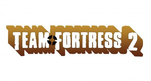 Team Fortress 2 logo