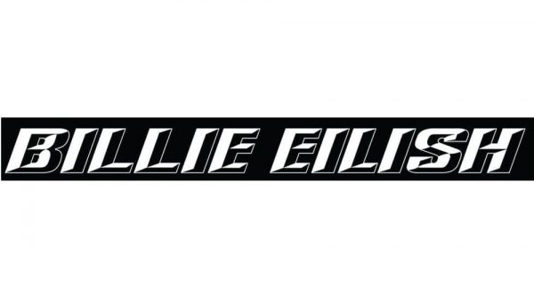 Billie Eilish Logo-2018
