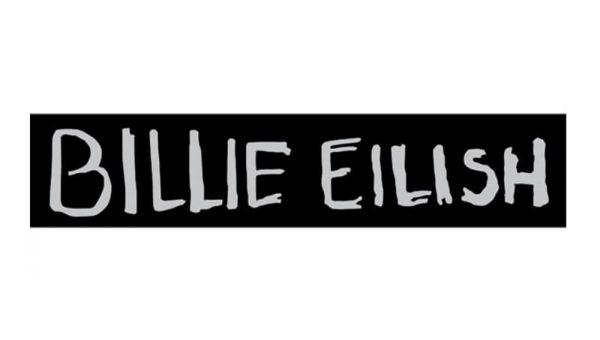 Billie Eilish Logo 2019