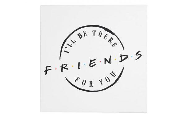 Friends Fonte
