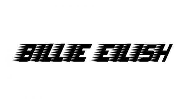 Logo Billie Eilish