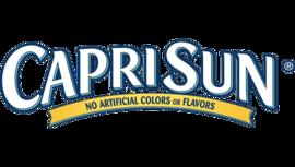 Capri Sun logo tumbs
