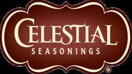 Celestial Seasonings logo tumbs