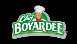 Chef Boyardee Logo tumbs
