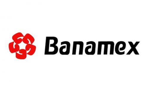 Citibanamex Logo 1992