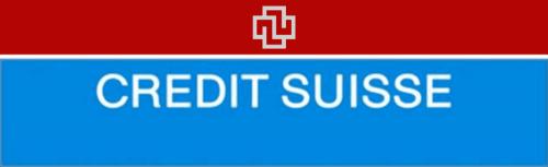 Credit Suisse Logo 1976