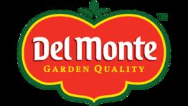 Del Monte logo tumbs