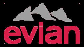 Evian Logo tumbs