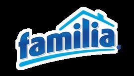 Familia logo tumbs