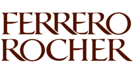 Ferrero Rocher Logo tumbs