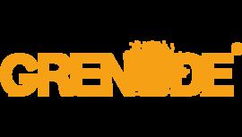 Grenade logo tumbs
