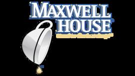 Maxwell House Logo tumbs