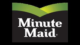 Minute Maid Logo tumbs