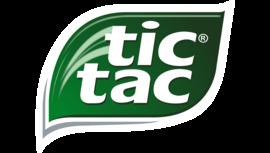 Tic Tac Logo tumbs