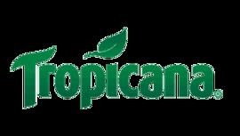 Tropicana Logo tumbs
