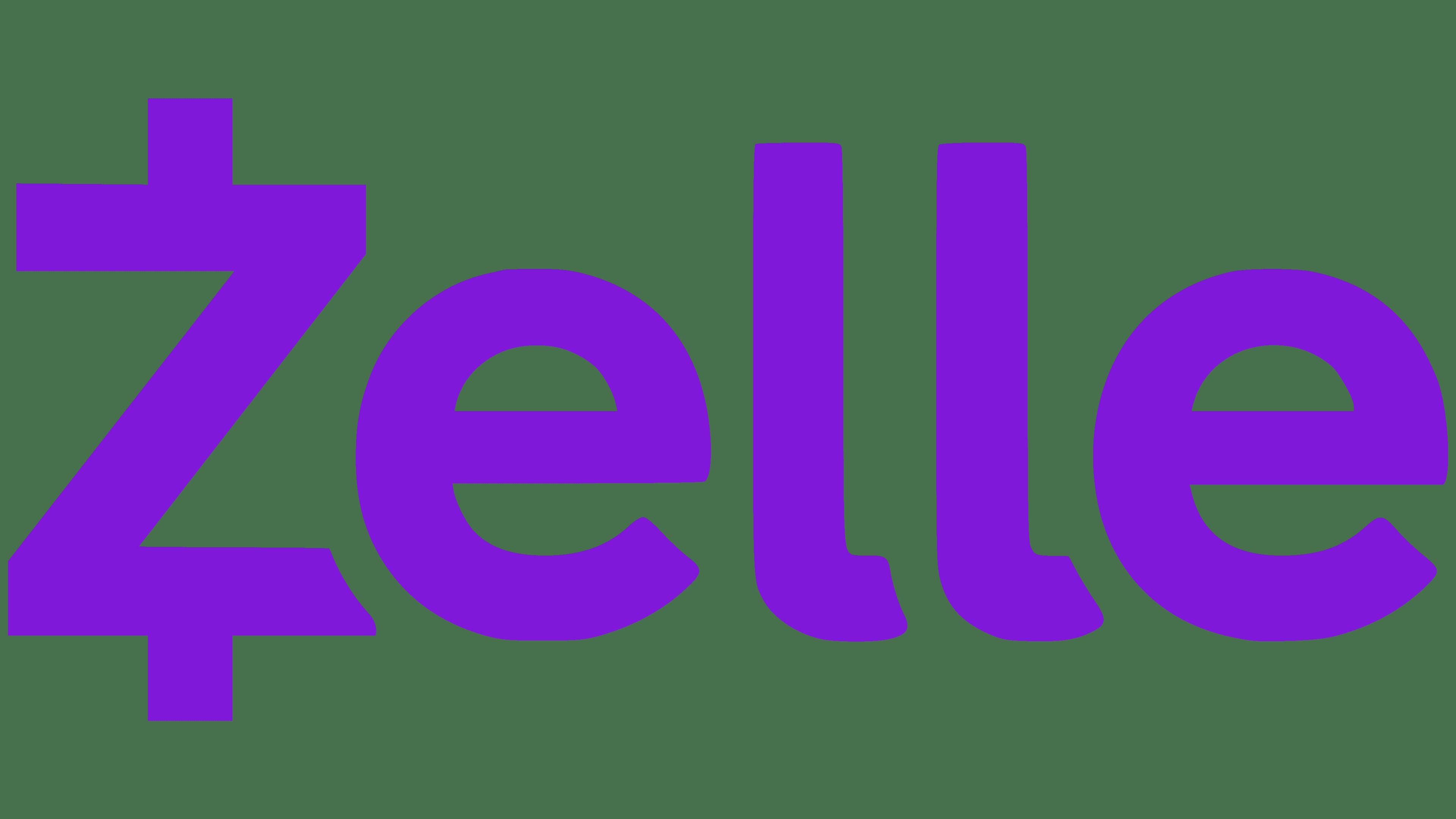 Logo de Zelle