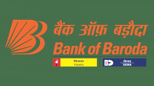 logo Bank of Baroda