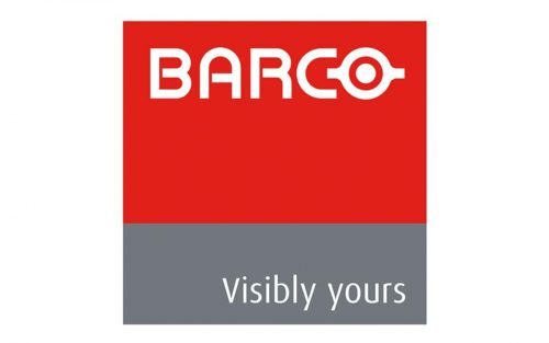 Barco Logo 2004