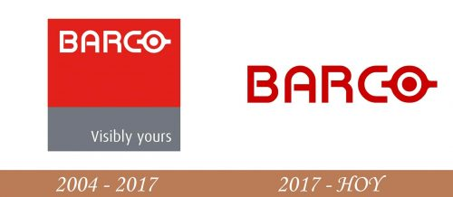 Historia del logotipo de Barco
