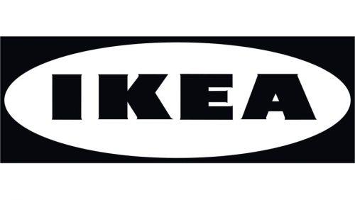 IKEA Logo 1967