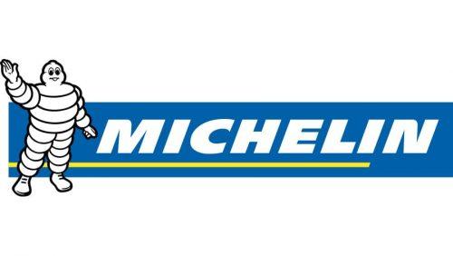 Michelin Logo 1997
