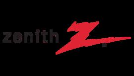 Zenith Electronics Logo