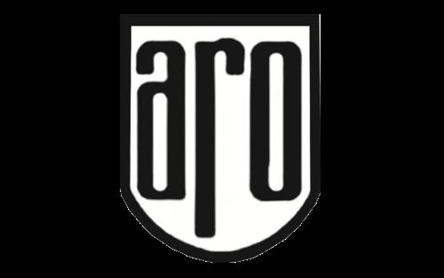 ARO Logo 1957