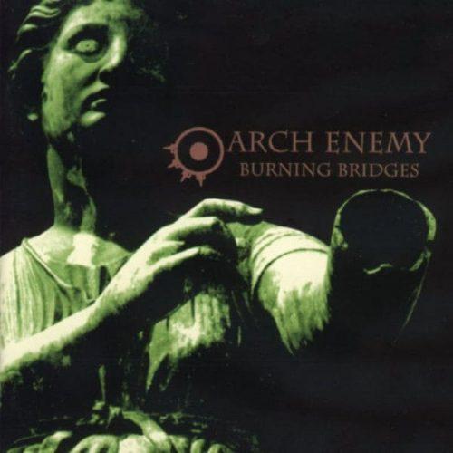 Arch Enemy Logo 1999