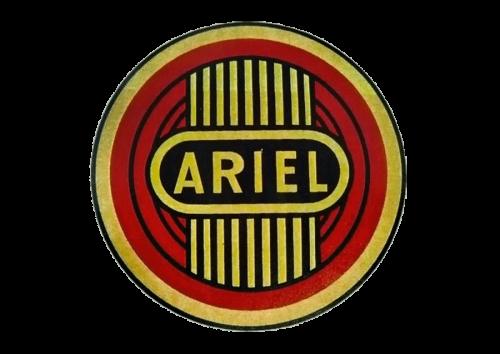 Ariel Logo 1932