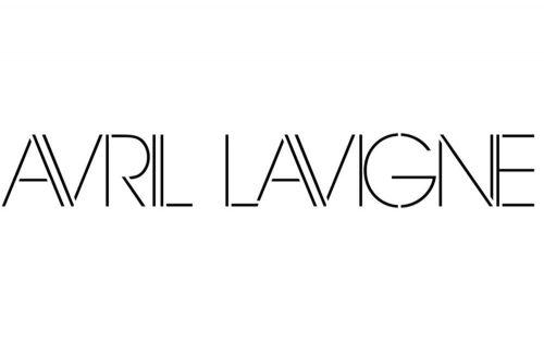 Avril Lavigne Logo 2013
