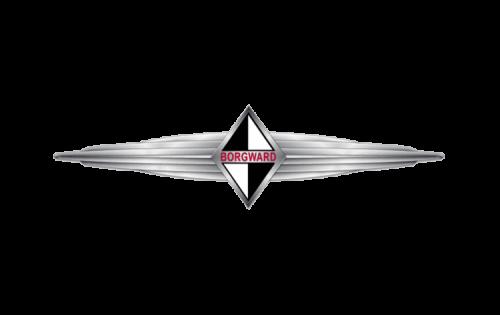 Borgward Logo 1919