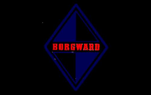 Borgward Logo 1945