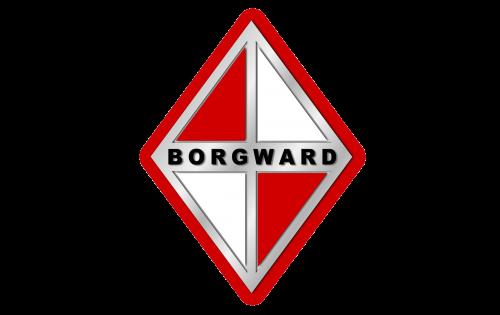 Borgward Logo 19_