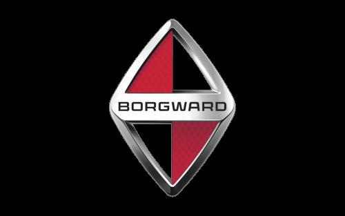 Borgward Logo