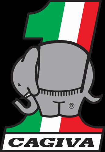 Cagiva Logo 1978