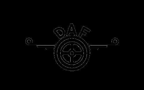DAF Logo 1928