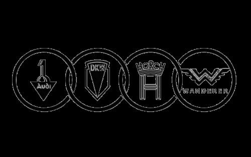DKW Logo 1932