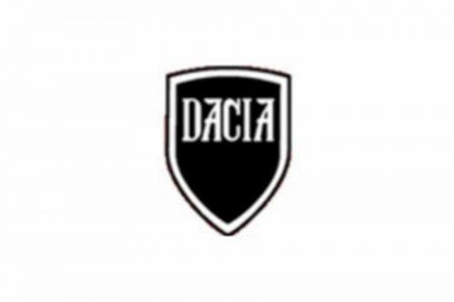 Dacia Logo 1990