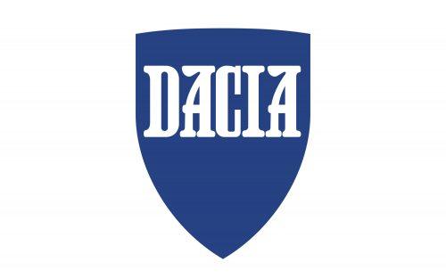 Dacia Logo 1997