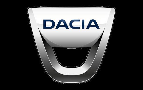 Dacia Logo 2015