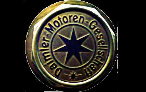 Daimler Logo 1890