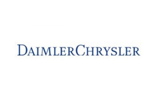 Daimler Logo 1998