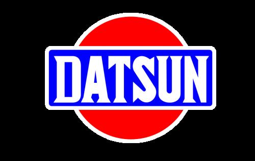 Datsun Logo 1935