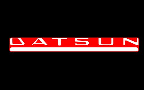Datsun Logo 1951