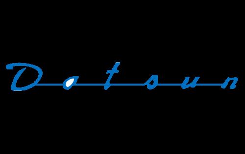 Datsun Logo 1963