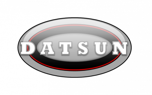 Datsun Logo 1970