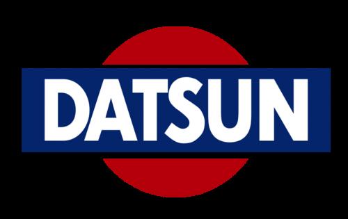 Datsun Logo 1976
