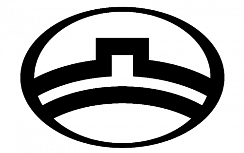 Great Wall Logo 1984
