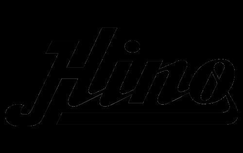 Hino Logo 1917
